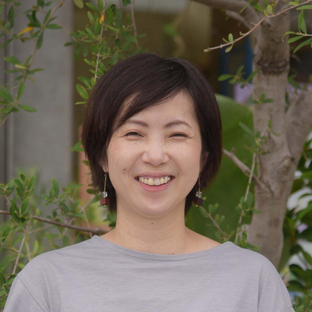 成田 章子